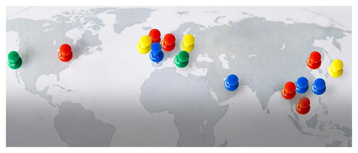 Directory of International Remittance Partners | BDO Unibank, Inc
