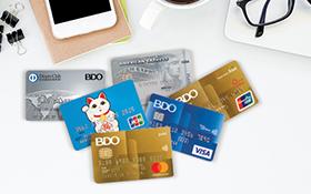 Bdo online credit card