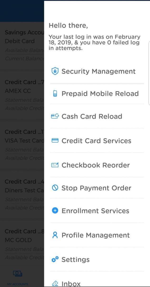 Security Management   BDO Unibank, Inc