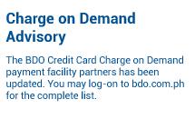 One-Time Password (OTP) FAQs | BDO Unibank, Inc